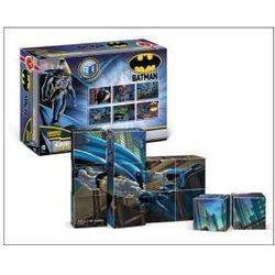 Batman. Klocki obrazkowe 12-elementowe