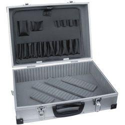 Walizka narzędziowa DEDRA N0001 aluminiowa + DARMOWY TRANSPORT! + Zamów z DOSTAWĄ JUTRO!
