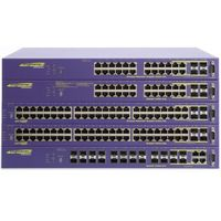SWITCH EXTREME NETWORKS SUMMIT X450a-48tDC