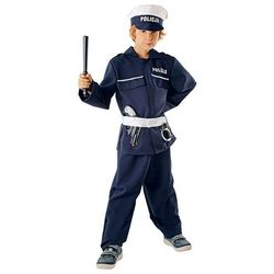 Strój Policjant