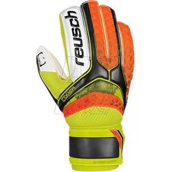 Rękawice bramkarskie Reusch Re:pulse SG Finger Support 36 70 822 783