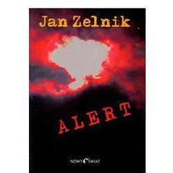 Alert - Jan Zelnik (opr. miękka)