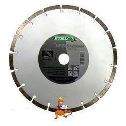 TARCZA DIAMENTOWA SEGMENTOWA 230MM FIRMA STALCO (S-30023)