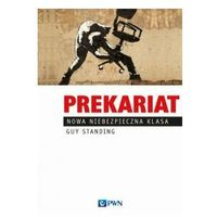 Prekariat - ebook