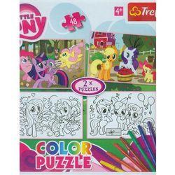My Little Pony Puzzle 48