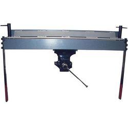 Mini giętarka stołowa do arkuszy blachy, 630mm