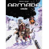 Armada Chłód Tom 17 - Wysyłka od 4,99 - porównuj ceny z wysyłką (opr. miękka)