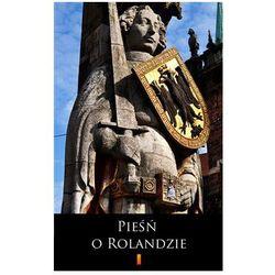 : Pieśń o Rolandzie e-book, okładka ebook