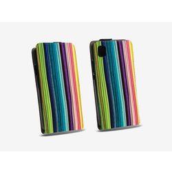 Flip Fantastic - Huawei ShotX - futerał na telefon - sznurowadła
