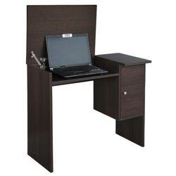 Biurko komputerowe Bajt III