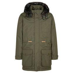 Esprit Płaszcz zimowy khaki green