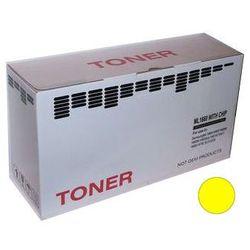 Toner Yellow OKI C301 zamiennik 44973533