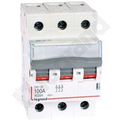 Legrand Rozłącznik izolacyjny FR303 100A 004354