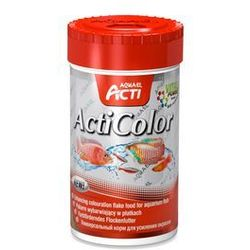 AQUA EL Pokarm Acti Color - pokarm wybarwiający saszetka 10g