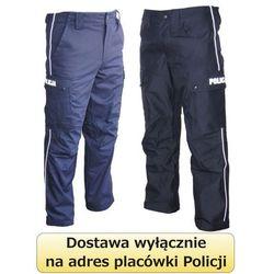Zestaw spodni policyjnych