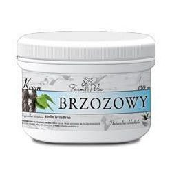 Krem Brzozowy 150 ml FarmVix
