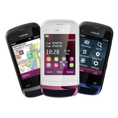 Nokia C2-03 Zmieniamy ceny co 24h (--98%)