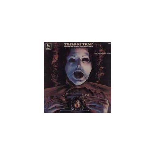 Donaggio, Pino - Tourist Trap (original Motion Picture Soundtrack)