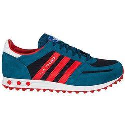 Buty Adidas La Trainer K - D67902 Promocja iD: 6860 (-17%)