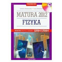 Fizyka Vademecum z płytą CD Matura 2012