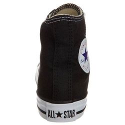 Converse CHUCK TAYLOR ALL STAR CORE Tenisówki i Trampki wysokie black