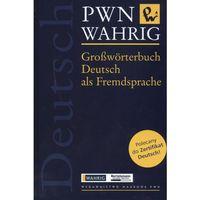 Grosworterbuch Deutsch als Fremdsprache (opr. twarda)