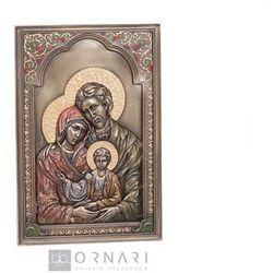 Ikona św. Rodzina / obrazek