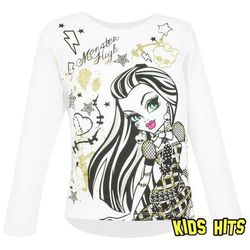 Bluzka Monster High
