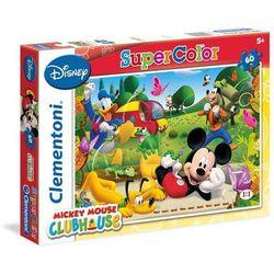 Puzzle Myszka Miki 60