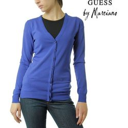 KARDIGAN GUESS BY MARCIANO LONG SLEEVE CARDIGAN