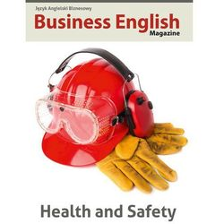 Health and Safety - Janet Sanford, Prochor Aniszczuk (PDF)