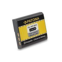 Akumulator NP-BG1 marki PATONA