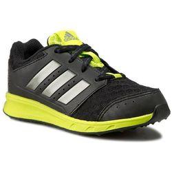 Buty adidas - Ik Sport 2 K AF4537 Cblack/Ironmt/Sesol