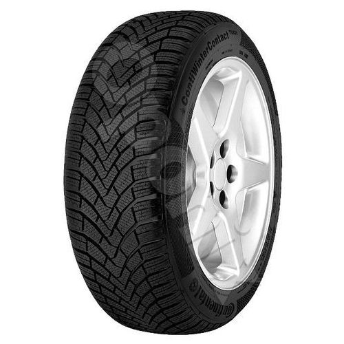 Continental ContiWinterContact TS 850 165/70 R14 85 T
