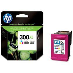 Tusz HP 300xl kolor CC644EE