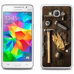 Foto Case - Samsung Galaxy Grand Prime - etui na telefon Foto Case - narzędzia