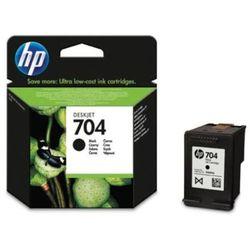 HP Tusz 704 do Deskjet Ink Advantage 2060 czarny 480 str.