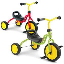 Rowerek trzykołowy Puky Fitsc