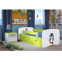 Łóżko dziecięce Kocot-Meble BABYDREAMS PINGWIN Kolory Negocjuj Cenę