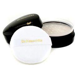 Dr Hauschka - Illuminating Powder - Puder rozświetlający do twarzy - sypki - 12 g