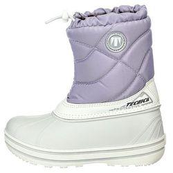 Zimowe buty Tecnica