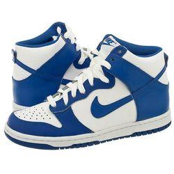 Sneakersy Nike Dunk High (GS) 308319-125 (NI629-b)