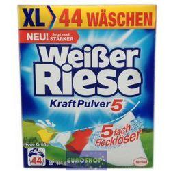 Weiser Riese uniwersalny proszek do prania 44 prań