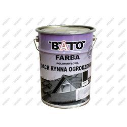 Farba na ocink grafit satin, grafit, 6,3kg (5L)