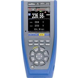 Multimetr Metrix MTX3293-BT