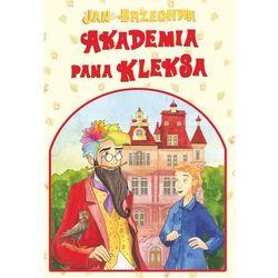 Akademia Pana Kleksa (opr. miękka)