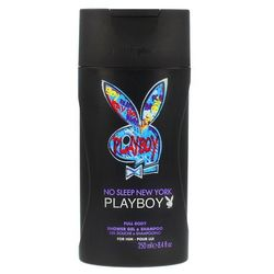 Playboy New York 250ml M Żel pod prysznic