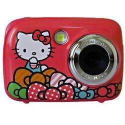 Aparat Cyfrowy Dla Dzieci Hello Kitty 10 MPx