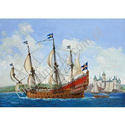Szwedzki galeon