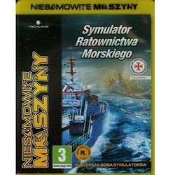 Symulator Ratownictwa MorskiegoPC (PC)